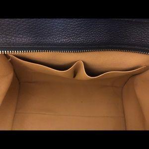 Vera Pelle Bags - Leather Satchel Handbag ❤️